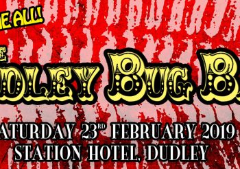 History of the Dudley Bug Ball